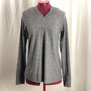 ❤️ 3/$30 TUFF Athletics Grey hoodie